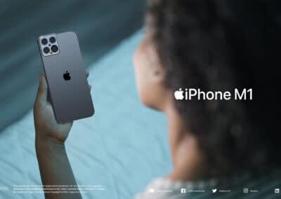 Apple iPhone M1