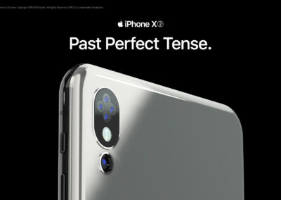 Apple iPhone X2