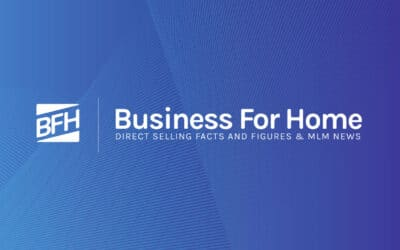 Business For Home New Brand Image Designed By ADR Studio