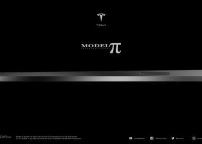 Tesla Model P